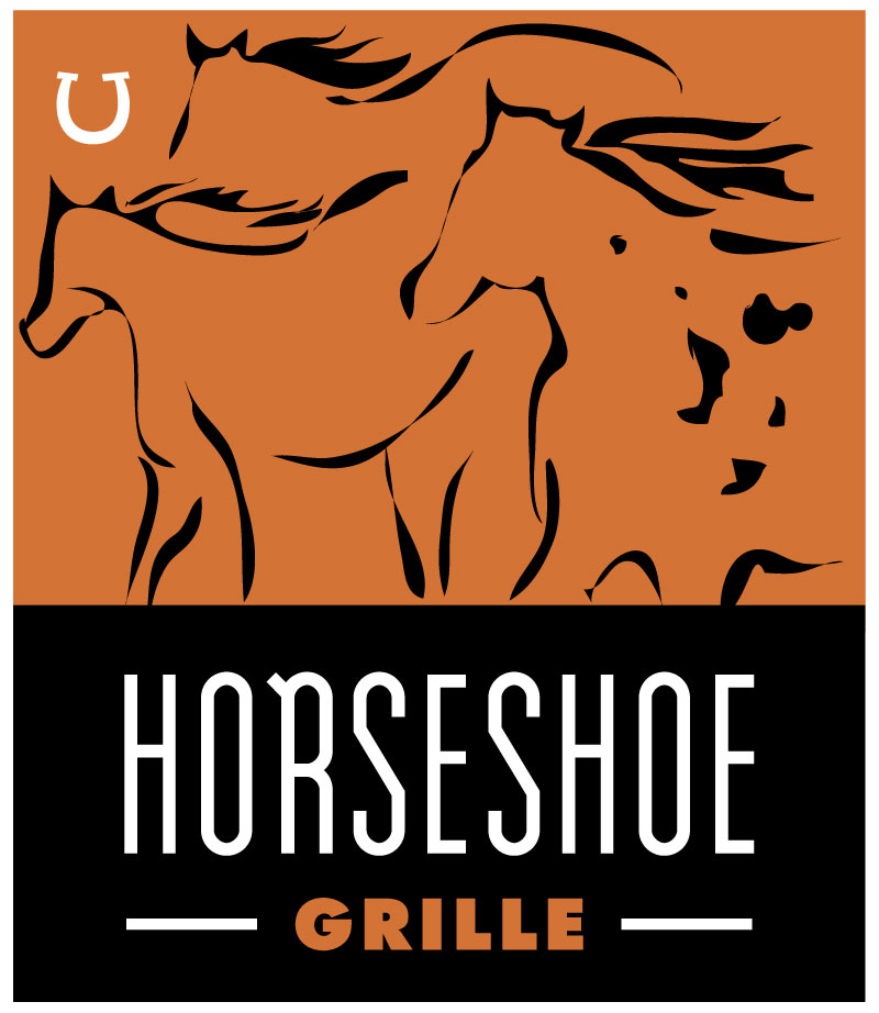 Horseshoe Grille – Reading, MA Logo